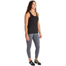 Marmot Leda Tank Top Women, black